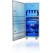 R4000 - Biocollecteur d'air - CALISTAIR SAS - Dimensions 700 x 850 x 1940 mm
