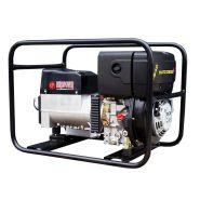 EP200DX2E - 955012105 Groupe électrogène - europower - kVA 230