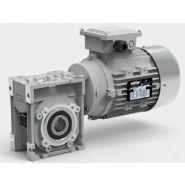 CM - Motoréducteurs à courant alternatif - Transtecno Srl - Carcasse en aluminium