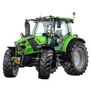 Série 6 (6120-6140) Tracteur agricole -  Deutz Fahr - 126 à 143 Ch