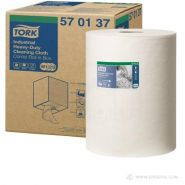 Tork prem 570 blanc ultra résistant 38x32 combi roll 160 formats référence :  es1101