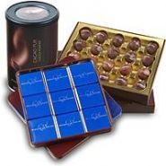 COFFRET CHOCOLAT - CACAO FOR EVER