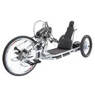 Handbike bas manuel 26