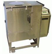 Système complet chromatographie fcpc pilote