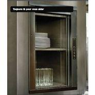CMP - Monte plats - Courman - silencieux et offrant jusqu'à 3 accès par étage