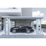 IP1-CM-FF42 - Monte voiture - Ideal park - Capacité de charge 2700 kg