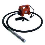 Svhp60 aiguille vibrante et vibreur à béton - 6 kg