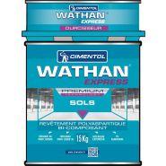 WATHAN EXPRESS FINITION - Peinture de finition et fonds - Peintures Cimentol - Conditionnement: 15 Kg
