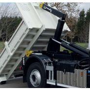 DYNAMIC'S CS050C - Bras hydraulique pour camion - Cornut - 16 T