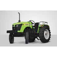 3549 Tracteur agricole - Preet - 2RM 35 Tracteur HP