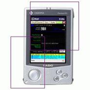ASSISTANT PDA POCKET CARIOCA