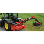 FAUCHEUSES DEBROUSSAILLEUSES POLY-LONGER 5050 SPA - KUHN