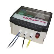 ISOLATION D'EXPLOSION EXKOP® MINI