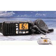 MARINE VHF / HF BLU IC-M401EURO