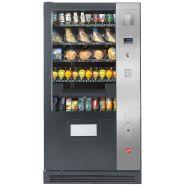 SÜ 2020  SoftDrop - Distributeurs combinés chaud/froid - Sielaff France - Poids: env. 361 kg