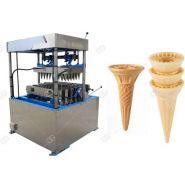 Tasse fiable de machine de cornet de crème glacée - Henan Gelgoog - Capacité 1800PCS/h