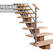 Escaliers droits - pegase