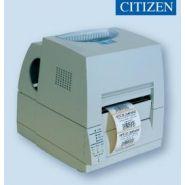 Imprimantes d'étiquettes de bureau - compactes citizen