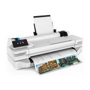 DesignJet T125 - Traceur imprimante - HP - 24 pouces