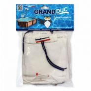Grand Duc - Pré-filtres d'eau - Safe Skim' - flottant