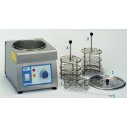 3000400 - Nettoyeur ultrason - J.P. SELECTA - Volume 2,5 litres