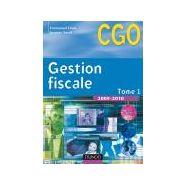 LIVRE - GESTION FISCALE 2009/2010