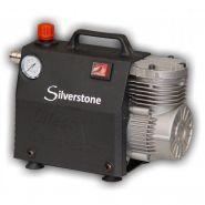 SILV220 Compresseur Silverstone électrique - Nardi Compressori France - Débit (Air Aspiré) 100 Litres/Mn
