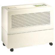 B500 - humidificateur à évaporation - devatec - réservoir d'eau de 50 litres