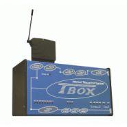 BOÎTIERS TéLéGESTION  - TBOX INTERNET TELECONTROL