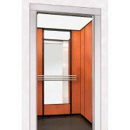 FSH - Ascenseurs classiques - Fainfrance - Conçu pour exploiter au mieux l'espace