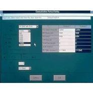 Logiciel de configuration avancé pour régulateur programmateur - ll200