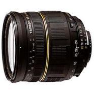 OBJECTIF POUR PHOTOGRAPHIE ARGENTIQUES - SP AF 24-135MM F
