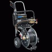 Minijet - hydrocureur - rioned - pour conduites d'un diamètre de 25 à 100 mm