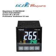 Régulateur de température ttm i4