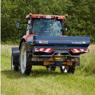 M45 plus distributeur d'engrais - bogballe - largeur de travail 10-42 m