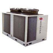 Mistral UMXCBA - UMXCA - Motocondenseurs axiaux - Hitecsa - Puissances entre 25,9 et 134,7 kW