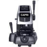 Capri Machine pour clés à points, vagues, tubulaires et à pompes - Errebi-Codem - Poids 25 kg