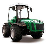 Cromo K60 MT - Tracteur agricole - Ferrari - réversibles, à roues directrices, configurés en version fenaison. 48 CH