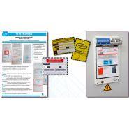 Service : expertise en consignation des energies dangereuses