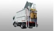Bennes à déchets grands volumes evoluver