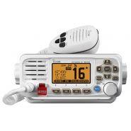 IC-M330E/GE : LA PLUS PETITE VHF MARINE FIXE AVEC GPS