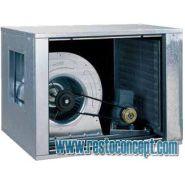 Caisson de ventilation caisson de ventilation (alvitrans 7al)
