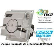 Pompe doseuse 400rxmd est idÉale pour acheminement du liquide de refroidissement