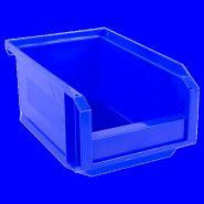 Bac à bec European 1L Bleu - 5120064