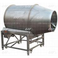 Fôret - Mélangeurs alimentaires pour les fruits - UNI-MASZ - 5,5 kW