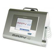 Analyseur de gaz mapy 4.0 pour mesures d'o2, co2 ou o2/co2