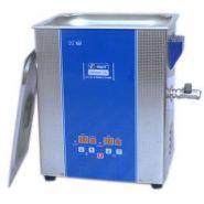 Bacs de nettoyage à ultrasons 295 x 148 x 145 mm - 6 litres