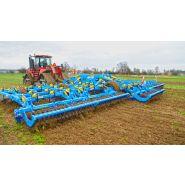 Fantom Pro - Cultivateur agricole - Farmet a.s - Largeur de travail 6500 à 12500 mm
