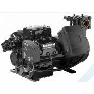 Stream 4MTL-12X - Compresseur frigorifique semi-hermétiques au CO2 - Copeland - 90/135 bar - 400 V - 50 Hz