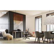 Viola - Bureaux domestiques - Be my Desk - Largeur (en cm) 100cm